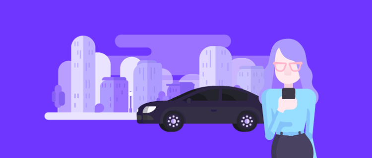 Cabify: A new look